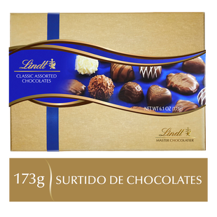 Lindt Classic Assorted 173g